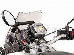 Крепление GPS-навигатора  для BMW G650GS