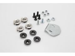 Адаптер для алюминиевых кофров TraX для багажника ADVENTURE-RACK