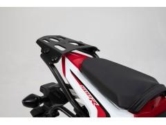 КРЕПЛЕНИЕ ЦЕНТРАЛЬНОГО КОФРА STREET-RACK НА Honda CB500F (16-18)/CBR500R (16-).