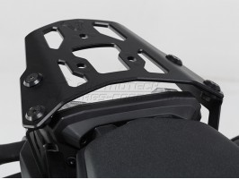 Крепление центрального кофра ALU-RACK на Yamaha MT-09 (13-)
