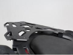 Крепление центрального кофра ALU-RACK на Ducati Multistrada 1200 (15-)