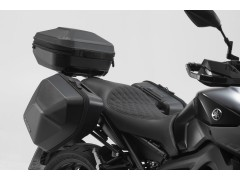 Центральный мотокофр пластиковый URBAN ABS для BMW G 310 GS (17-)