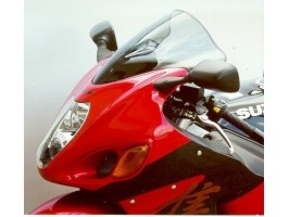 СТЕКЛО ВЕТРОВОЕ MRA RACING SCREEN Suzuki GSX-R 1300 HAYABUSA (99-07)