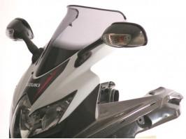 ВЕТРОВОЕ СТЕКЛО СО СПОЙЛЕРОМ SPOILER SCREEN Suzuki GSX-R 600 / 750 (08-10)