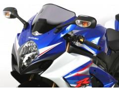 ВЕТРОВОЕ СТЕКЛО ОРИГИНАЛЬНОЕ ORIGINAL Suzuki GSX-R 1000 (07-08)