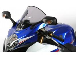 СТЕКЛО ВЕТРОВОЕ MRA RACING SCREEN Suzuki GSX-R 1000 (07-08)