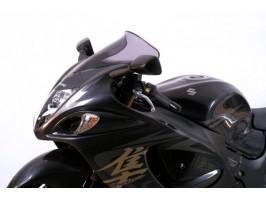 ВЕТРОВОЕ СТЕКЛО СО СПОЙЛЕРОМ SPOILER SCREEN Suzuki GSX-R 1300 HAYABUSA (08-)