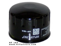 Фильтр масляный HIFLO HF184