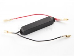 Резисторы для LED поворотников защиты ручек SW-MOTECH Kobra