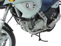 ЦЕНТРАЛЬНАЯ ПОДНОЖКА ДЛЯ BMW F 650 CS Scarver (02-06)