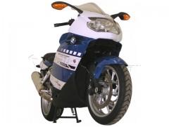Центральная подножка для BMW K1200R / K1200R Sport / K1200S