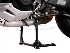 Центральная подножка на Ducati Multistrada 1200 / S (10-14)