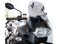 Стекло ветровое MRA Variotouringscreen для BMW K 1200 R / 1300 R затемненное
