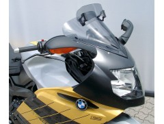 Стекло ветровое MRA Variotouringscreen для BMW K 1200 S / 1300 S затемненное