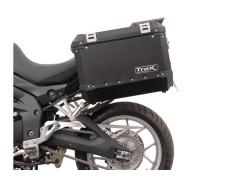 Крепление боковых кофров SW-MOTECH EVO для Triumph Tiger 1050 (06-12)