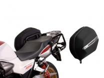 Крепление боковых кофров для Honda CB1300S (10-)