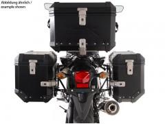 QUICK-LOCK EVO площадки под боковые кофры на HONDA Honda NC 700 X / S, NC 750 SD