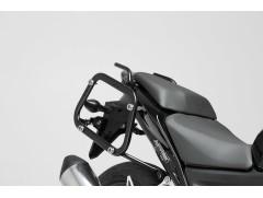 Крепление боковых кофров EVO на HONDA CB500X (13-) CB500F (-15) CBR500R (-15)