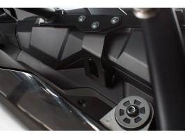 Усиление крепления боковых кофров для Honda CRF1000L (15-17)