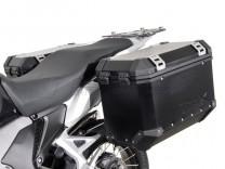 QUICK-LOCK EVO площадки под боковые кофры на HONDA VFR 1200 X Crosstourer (12-)