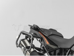 Крепления боковых мотокофров для KTM 1050/1190/1290 Adventure