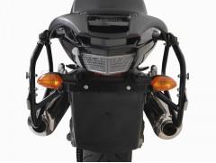Крепление боковых кофров для Yamaha TDM900 (01-)