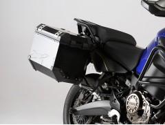 Площадки для боковых кофров на Yamaha XT 1200Z Super Tenere (10-)