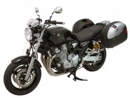 Крепление боковых кофров для Yamaha XJR 1300. (98-)