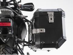 Площадки для боковых кофров на BMW F 650/700/800 GS.