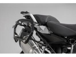 Крепления боковых мотокофров PRO для BMW R 1200 GS LC / Adv (13-), Rallye