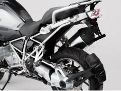 Крепления боковых мотокофров для BMW R 1200 GS (13-).