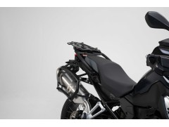 Боковые мотосумки SW-MOTECH SYS30 с креплениями для BMW F750GS, F850GS/Adv (18-)