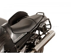 Боковые крепления для кофров QUICK-LOCK EVO на  Kawasaki ZZR 1400 (06-11)