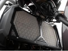 Алюминиевая защита радиатора Kawasaki Versys 1000 (12-)