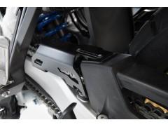 Алюминиевая защита цепи Honda CRF1000L (15-)