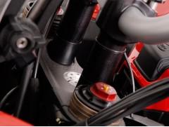 Адаптер для увеличения высоты руля на 30 мм Ducati Multistrada 1200 (10-14)