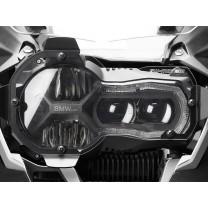 Защита оптики на BMW R 1200 GS LC / Adventure