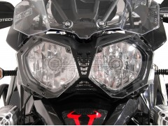 Защита оптики на Triumph Tiger 800 / 800XC / 1200