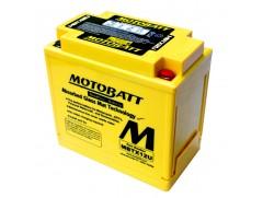 Аккумулятор гелевый MOTOBATT MBTX12U