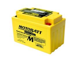 Аккумулятор гелевый MOTOBATT MBTX9U