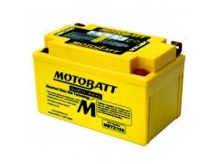 Аккумулятор гелевый MOTOBATT MBTZ10S