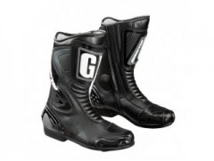 Мотоботинки Gaerne G-IKE BLACK
