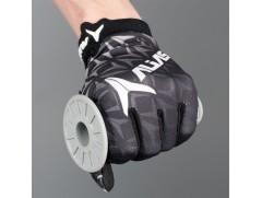 Мотоперчатки Alias AKA GLOVE BLACK/SILVER