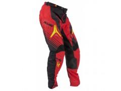 Мотоштаны кроссовые Alias A1 BLACK/RED