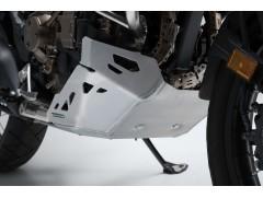 Защита двигателя алюминиевая на Honda CRF 1000 L Africa Twin (15-)