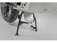 Защита центральной подножки алюминиевая на Honda CRF 1000 L Africa Twin (15-)