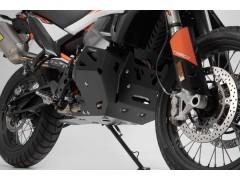 Алюминиевая защита двигателя на KTM 790 Adv / R (19-), 890 Adv / R (20-)