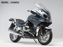 Алюминиевая защита двигателя для BMW R 1200 RT (14-)