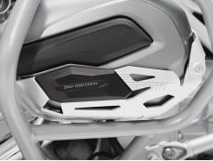 Алюминиевая защита цилиндров двигателя на BMW R 1200 (13-)