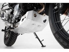 Алюминиевая защита двигателя мотоцикла BMW F 750 / 850 GS (18-)